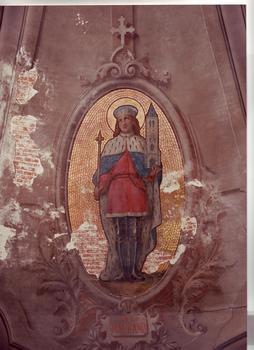 Saint Maurand