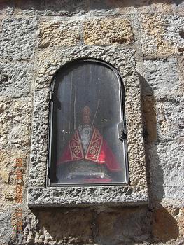 San Fermin, patron saint of Pamplona
