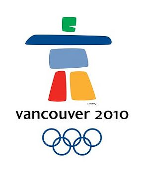 logo of the 2010 Winter Olympics