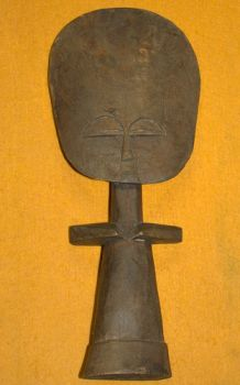 Ashanti fertility doll