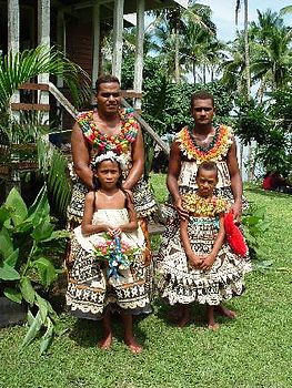 Fijian people