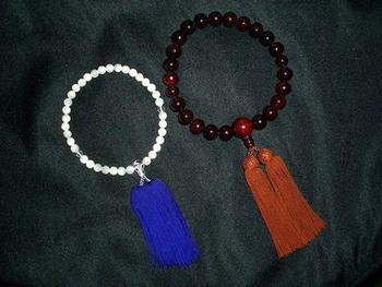 juzu prayer beads