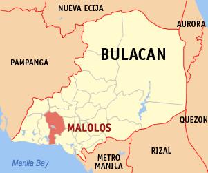 Malolos City