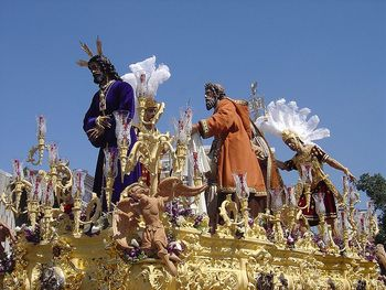 paso in Seville